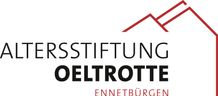 Altersstiftung - Alterszentrum Oeltrotte - Ennetbürgen
